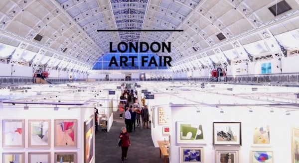 London Art Fair 2020